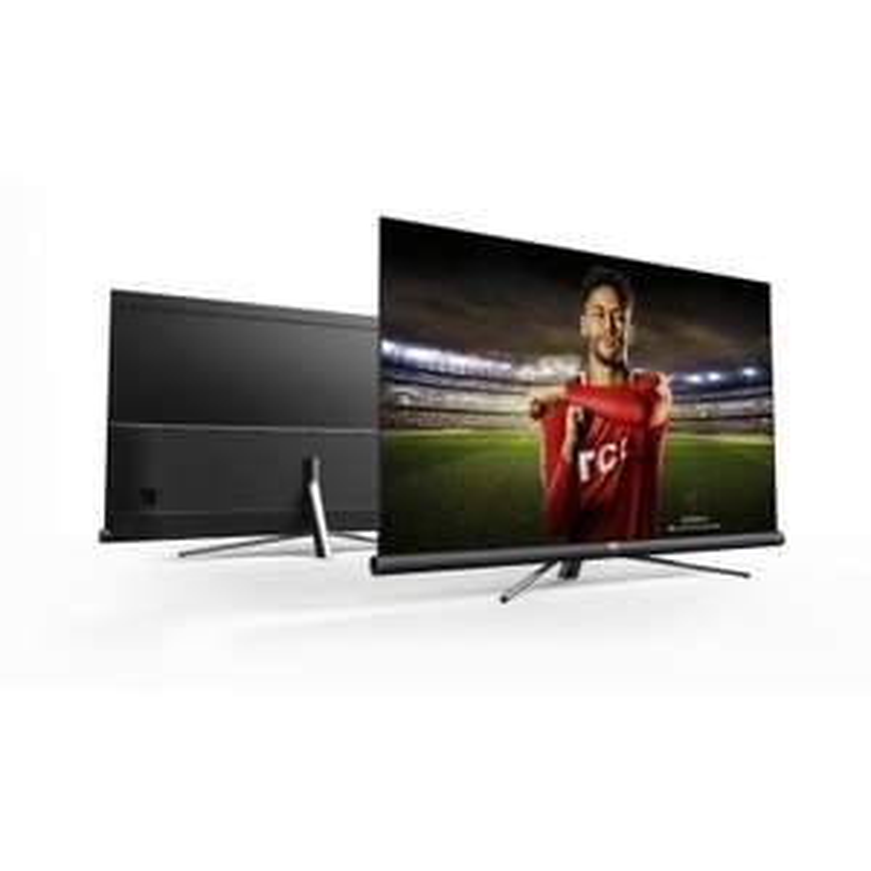 "TV 55"" TCL 55DC766 - 4K UHD, LED, Android TV (via ODR de 200€)"