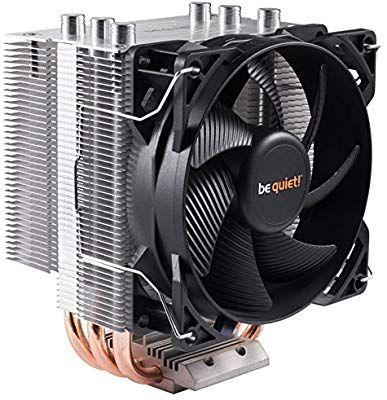 Ventilateur de processeur PC Be Quiet ! Pure Rock Slim