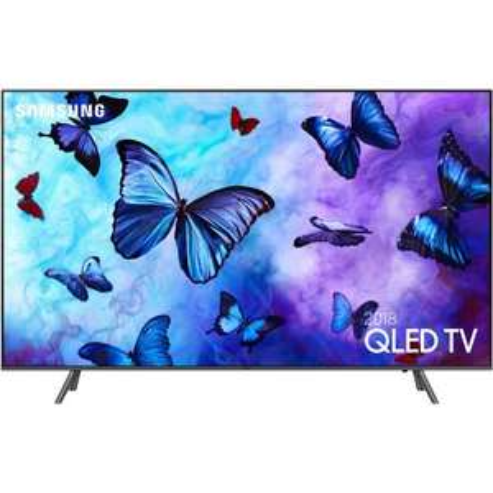 "TV 55"" Samsung 55Q6F - 4K UHD, Qled, Smart TV"