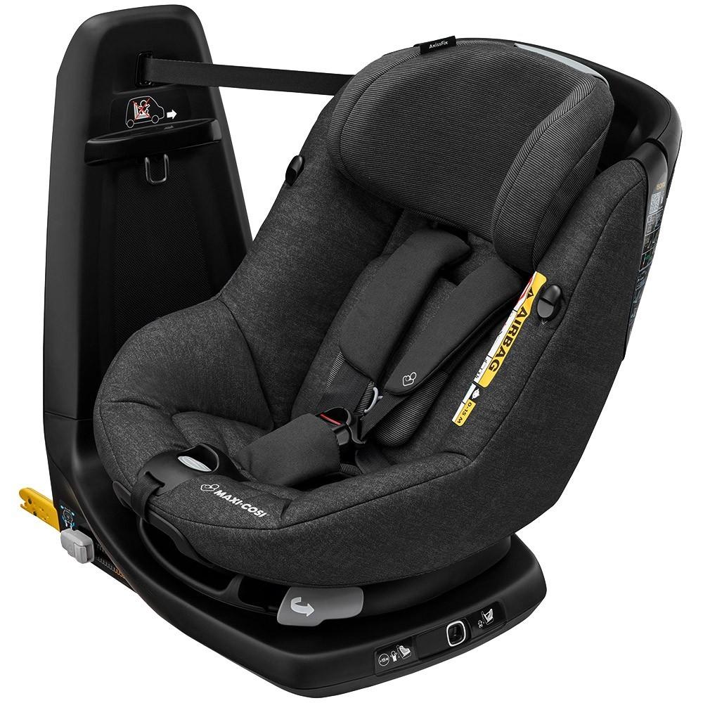 Siège-auto AxissFix de Bébé Confort - Maxi-Cosi