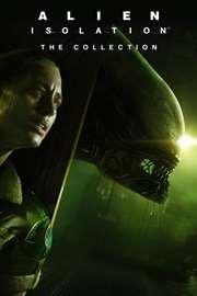 [Gold] Alien: Isolation - The Collection sur Xbox (Dématérialisé - Store Argentin)