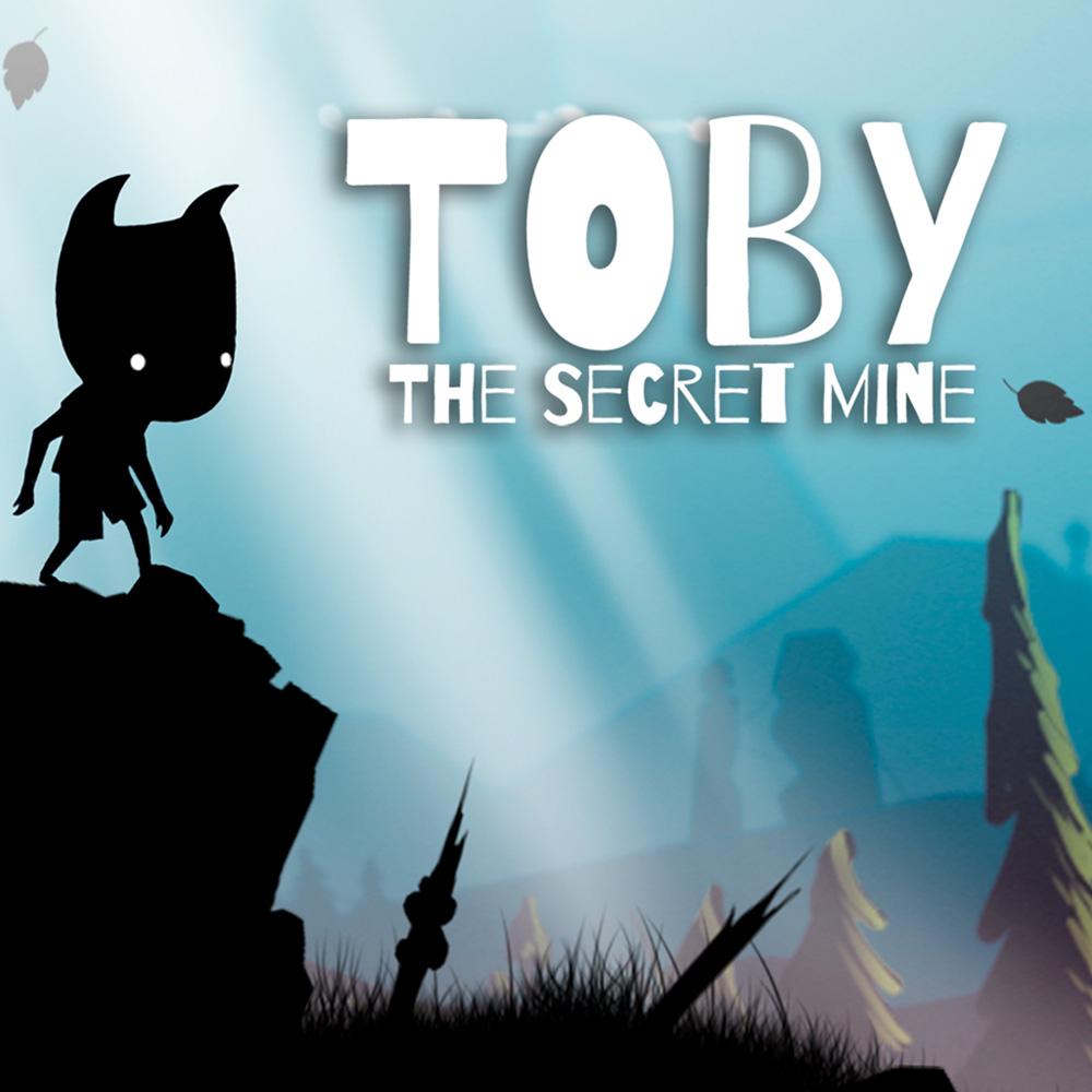 Toby : The Secret Mine sur Nintendo Switch (Dématérialisé)