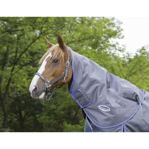 Couvre-cou pour cheval Weatherbeeta Comfitec Premier Thinsulate (padd.fr)