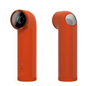 Caméra HTC Re - Orange (avec ODR 50€)