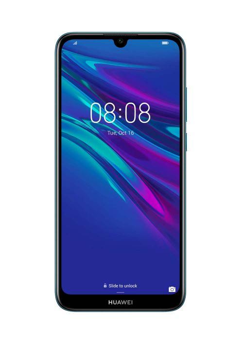"Sélection de smartphones en promotion - ex : Smartphone 6.1"" Huawei Y6 2019 - 32 Go (via ODR de 30€)"