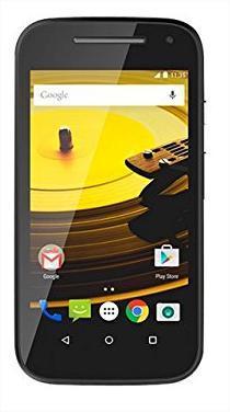 """Smartphone 4,5"""" Motorola Moto E 4G (avec ODR 20€)"""
