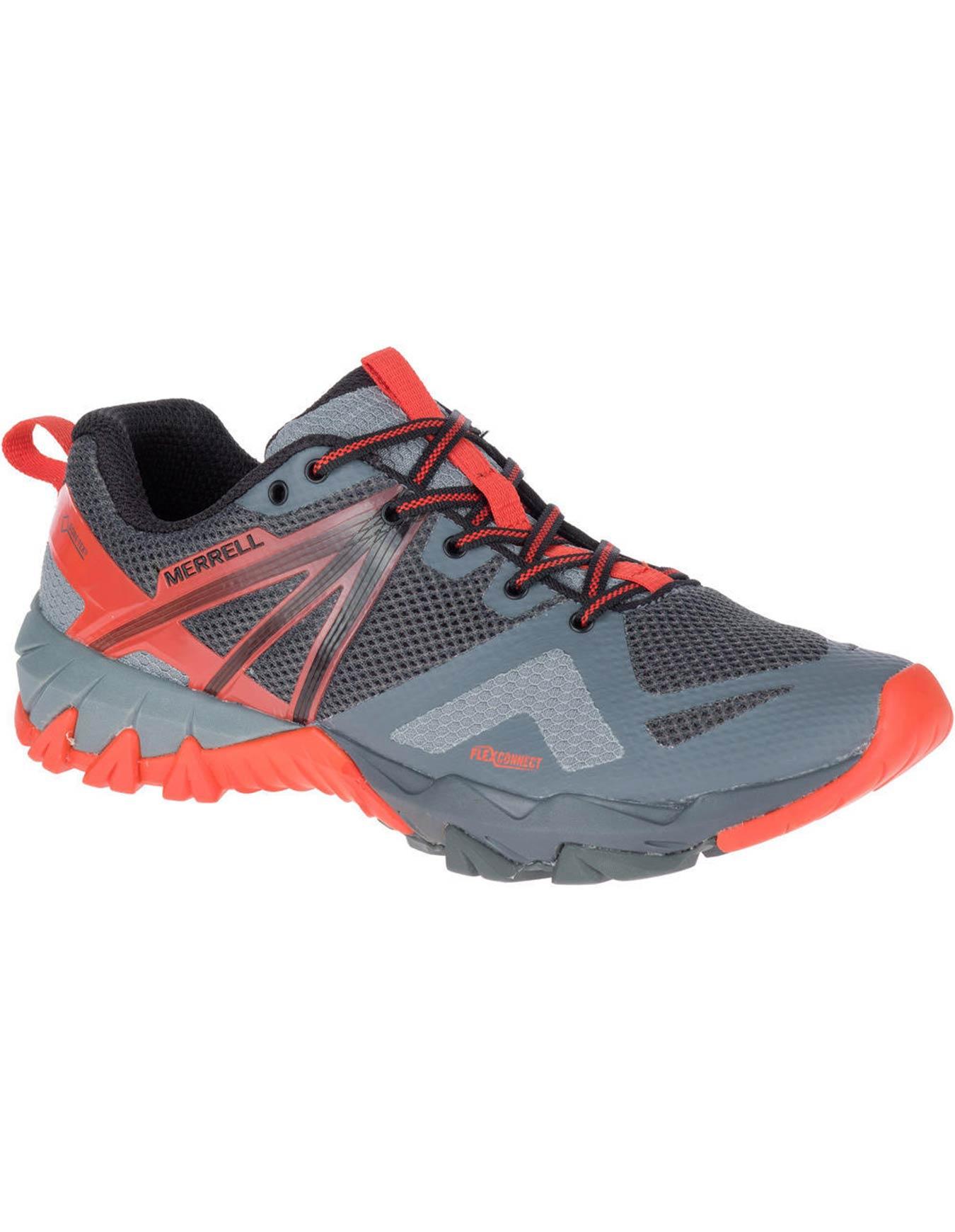 Chaussures Merrell MQM Flex GTX / Castle Rock pour Hommes - Tailles au choix