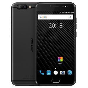 """Smartphone 5.5"""" Ulefone T1 - RAM 6Go, 64 Go (Vendeur Tiers - Expédié par Cdiscount)"""