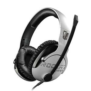 Casque Gaming Roccat Khan Pro - Blanc
