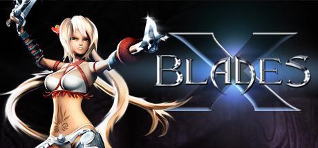 Jeu X-Blades gratuit sur PC (Dématérialisé - Steam)