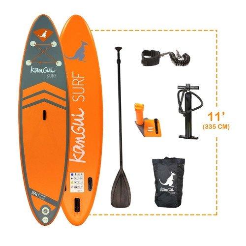 Stand up Paddle Kangui Bali 11 - 335 cm