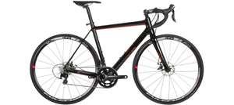 Vélo de route Orro Pyro 7000 FSA R600 (2019) - Taille XS et S
