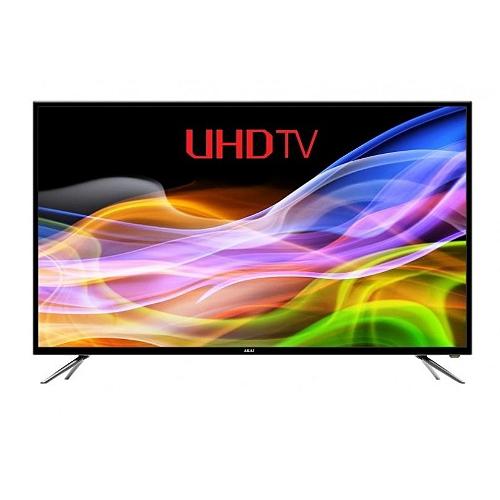 "TV 49"" Akai ATE-49B4744K - LED, 4K UHD"