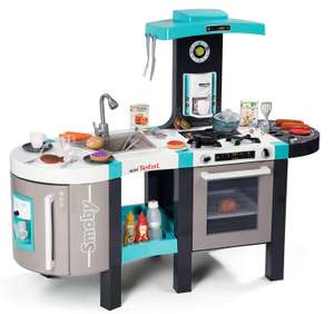 Cuisine pour enfant Smoby Tefal French Touch (49.99€ avec le code FRENCHDAYS10)