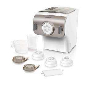 Appareil à pâtes Philips HR2355/09 Collection Avance - 0,25 kg, 200W, Blanc