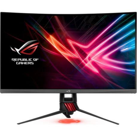 """[Client Macif] Ecran PC 31,5"""" Asus XG32VQR - WQHD, 144hz, VA, FreeSync 2, HDR"""
