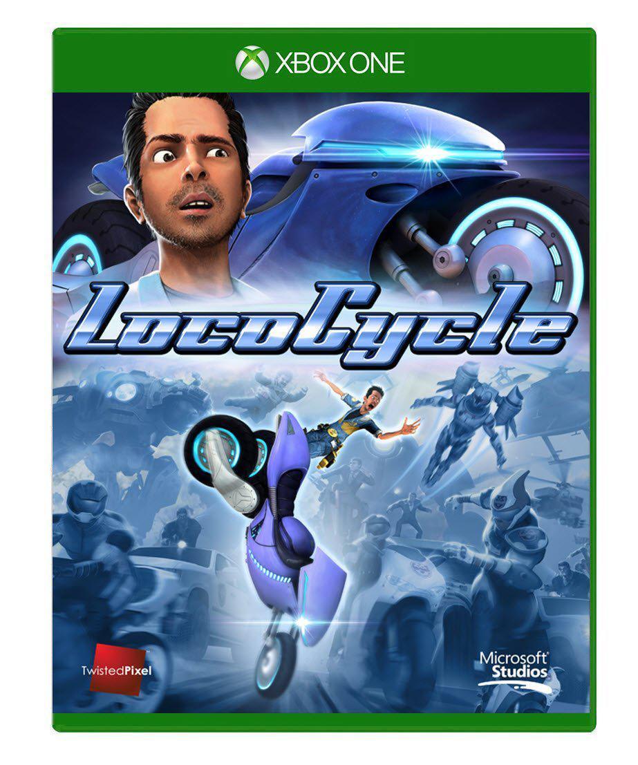 [Abonnés Gold] LocoCycle gratuit sur Xbox One (Dématérialisé)