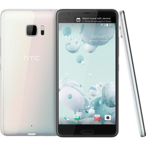 "Smartphone 5.7"" HTC U Ultra - QHD, Snapdragon 821, 4/64Go"