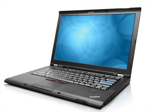 """PC portable 14.1"""" Lenovo ThinkPad T410 (i5 M520 2.4Ghz, 4 Go RAM, 160 Go) - Reconditionné"""