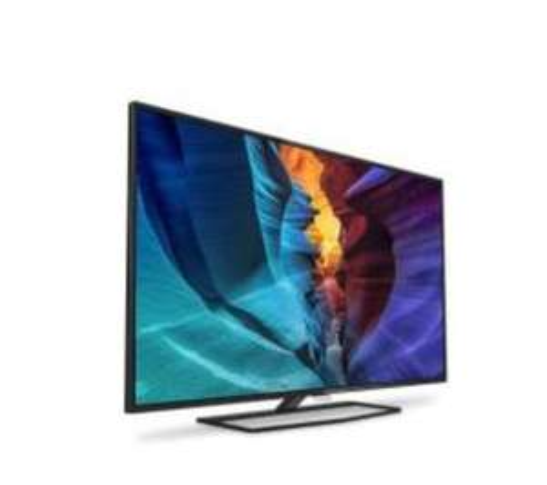 "TV 50"" Philips  50PUT6400 - 4K - Smart TV"