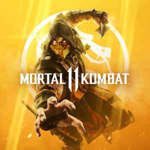 Jeu Mortal Kombat 11 sur PC (Dématérialisé, Steam)