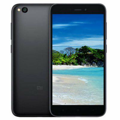 """Smartphone 5"""" Xiaomi Redmi Go - 1 Go de Ram, 8 Go"""