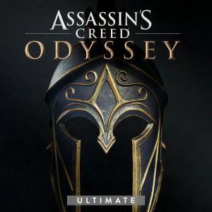 Assassin's Creed Odyssey - Ultimate Edition sur PS4 (Dématérialisé)