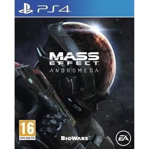 Mass Effect Andromeda sur PS4 (Vendeur tiers - Expédié par Cdiscount)