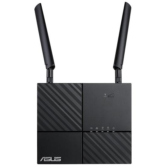 Routeur 4G (LTE) Asus 4G-AC53U - 750 Mbps