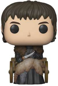 Figurine Funko Pop Game of Thrones: Bran Stark