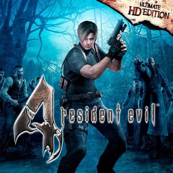 Resident Evil 4 Ultimate HD Edition sur PC (Dématérialisé - Steam)