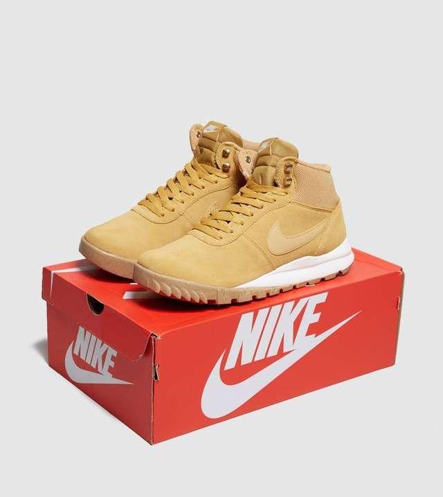 Paire de chaussures Nike Hoodland Daim