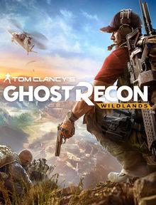 Jeu Tom Clancy's Ghost Recon Wildlands sur PC (Dématérialisé)