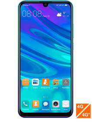 """Smartphone 6.21"""" Huawei P Smart 2019 - 3 Go de RAM, 64 Go de ROM (Plusieurs coloris)"""
