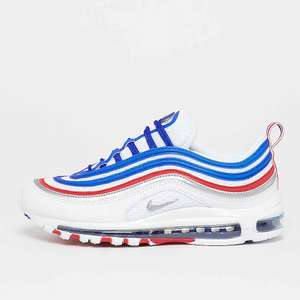 Baskets Nike Air Max 97 Game Royal - Tailles au choix (via l'Application)