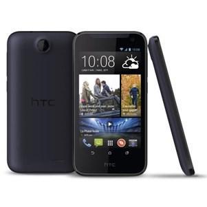 "Smartphone 4.5"" HTC Desire 310 - Bleu"