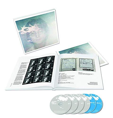20% de réduction sur une sélection de coffrets CD (Ex : Imagine - John Lennon)