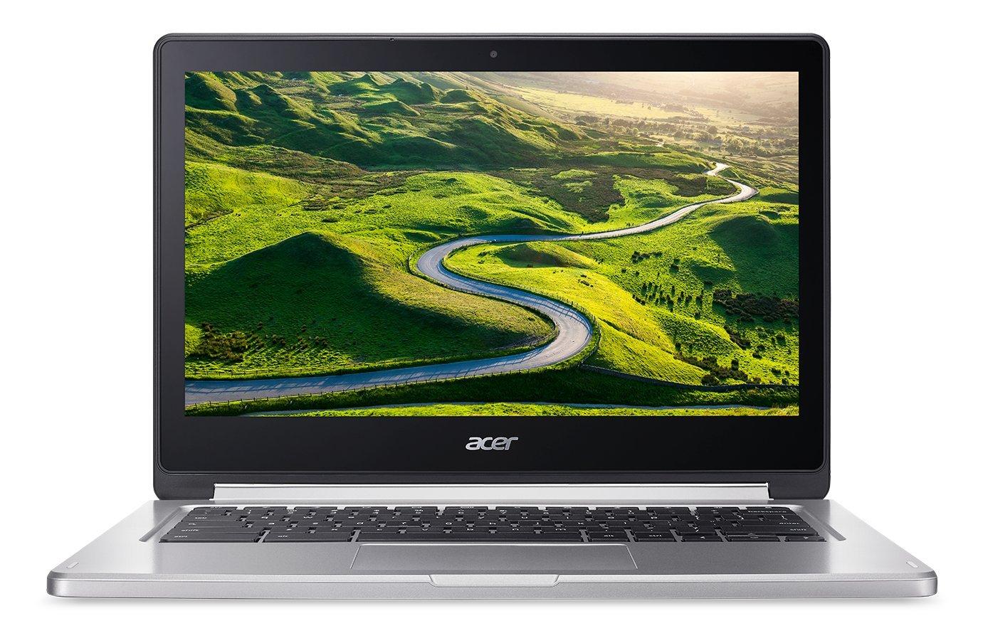 """PC Portable 13.3"""" Acer Chromebook CB5-312T - MediaTek Quad-Core, 4 Go de RAM (31,9€ remboursés sur prochaine commande)"""