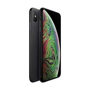 Smartphone 6.5' iPhone XS Max - 64 Go, Gris Sidéral (vendeur tiers)