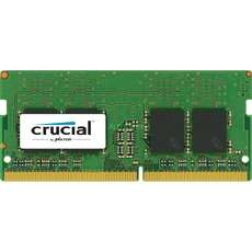 RAM SO-DIMM Crucial CT8G4SFS8266 - 8 Go DDR4, 2666 MHz, 260-pin, CL19