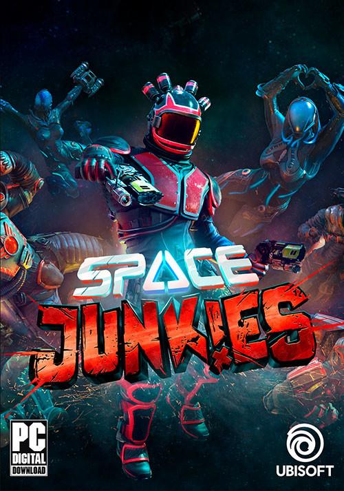 Space Junkies VR sur PC (Dématérialisé - Steam)