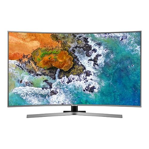 """TV LED 49"""" Incurvée Samsung UE49NU7655 - UHD 4K, HDR, Smart TV"""