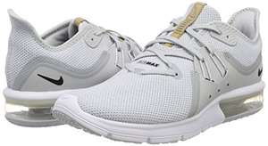 Baskets de running Nike Air Max Sequent 3 - Taille 41