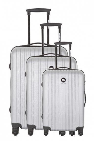 Jusqu'à -80% sur l'ensemble du site - Ex: Ensemble de 3 valises
