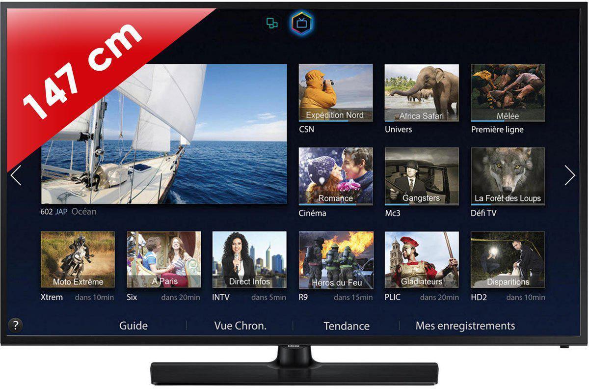 """TV LED 58"""" Samsung UE58H5203"""