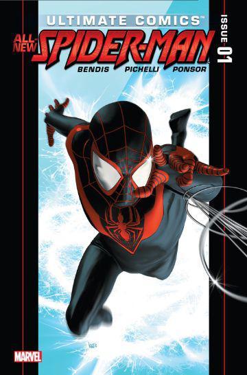 121 comics offerts en versions numériques et originales - Ex: Ultimate Comics Spider-Man 2011-2013 gratuit (au lieu de 1.99$)