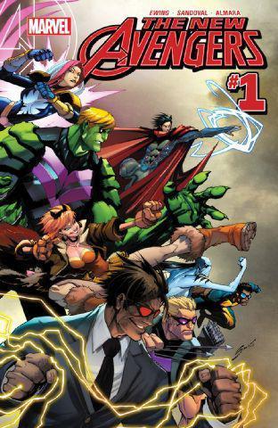 Comics Marvel: 1 acheté = 1 offert (Versions numériques et originales)
