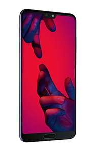 "Smartphone 6.1"" Huawei P20 Pro - 128 Go, Noir"