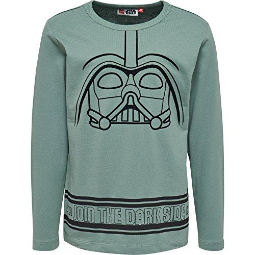 [Panier Plus] Tee-shirt manche longue Lego Star Wars (Différents coloris & tailles)