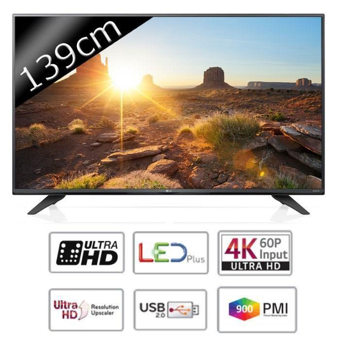 TV LG 55UF671V LED Ultra HD 4K 139cm